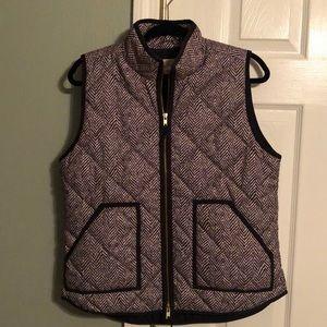J.Crew Vest.